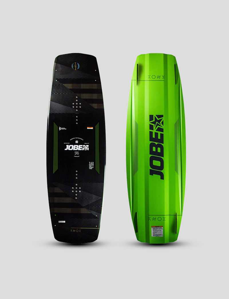 Wake - Wakeboards