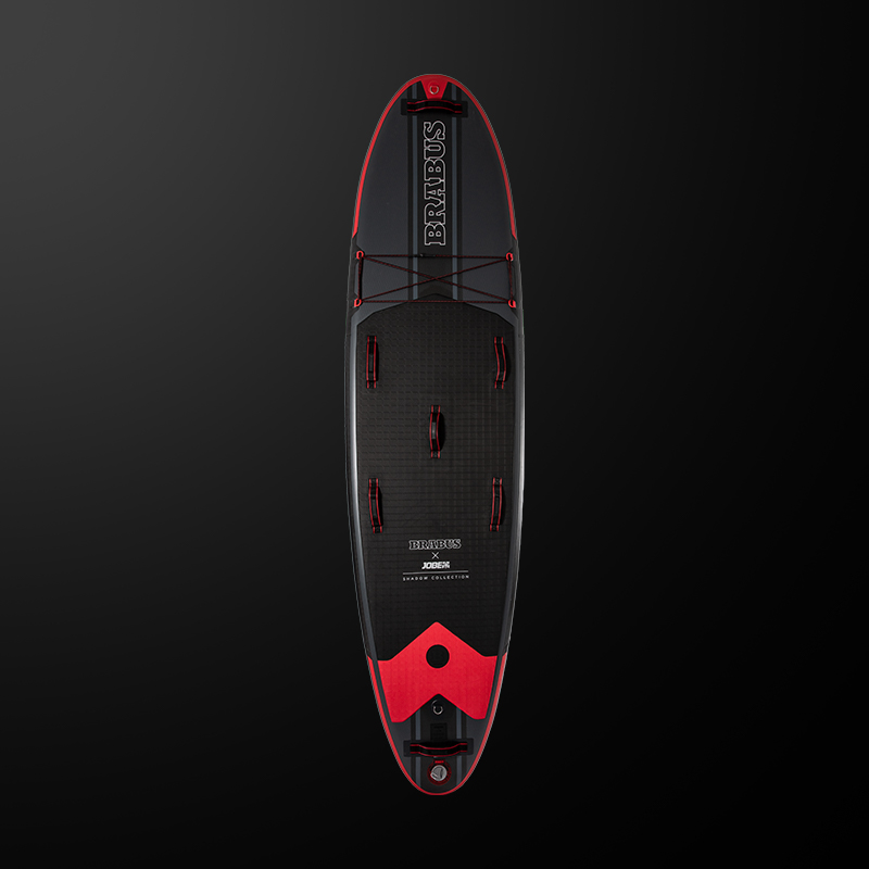 Shadow 10.6 SUP Limited Edition Package
