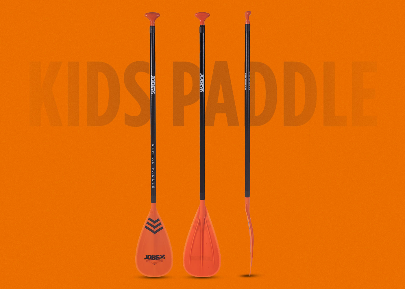 Jobe Rental SUP Paddle Kids