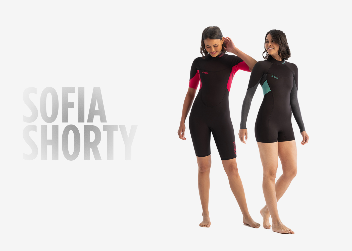 Jobe Sofia Shorty Series