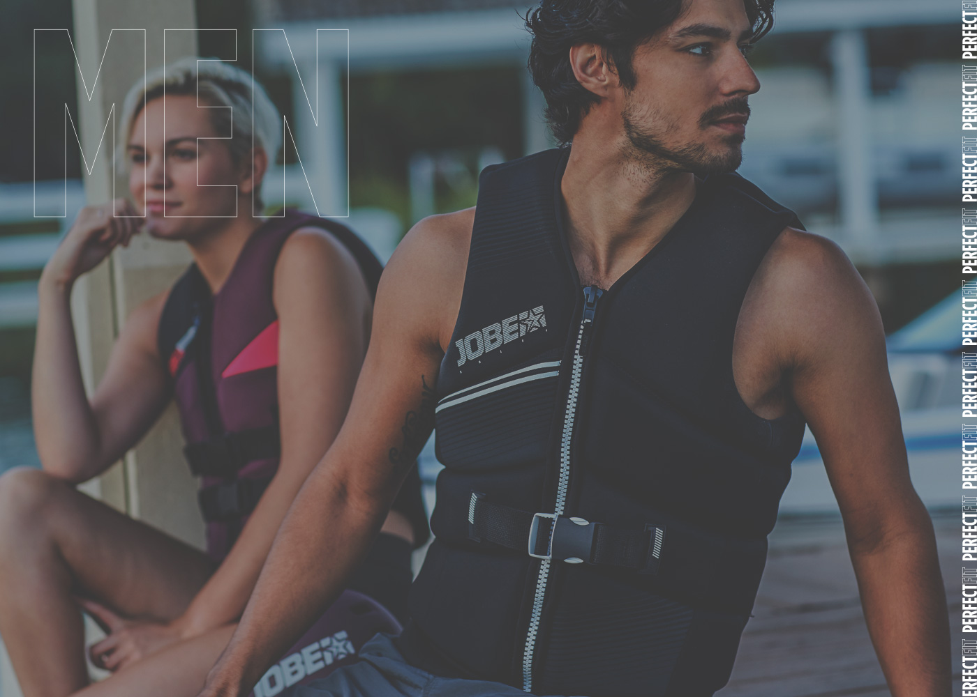 Erwear Men - Life Vests