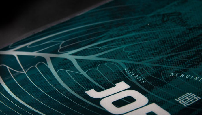 2019 Wakeboard design update