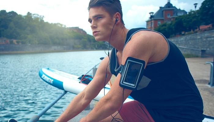 5 reasons to paddle your way to a fit body
