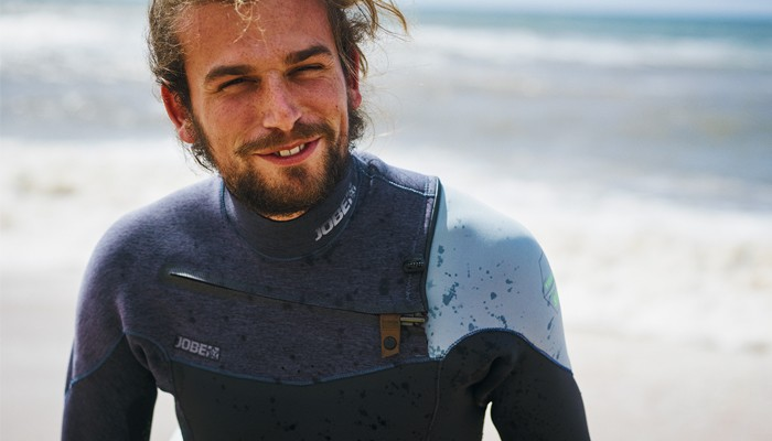A closer look: Jobe Wetsuits