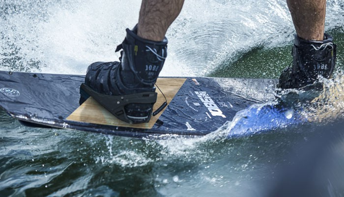 A wakeboard collection for everyone