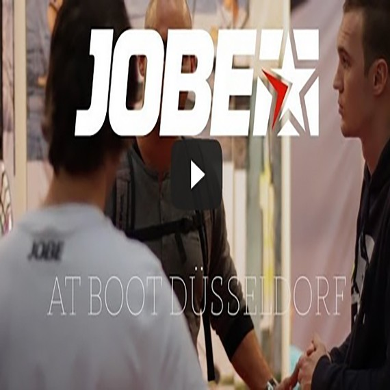 Aftermovie Jobe at Boot Düsseldorf!