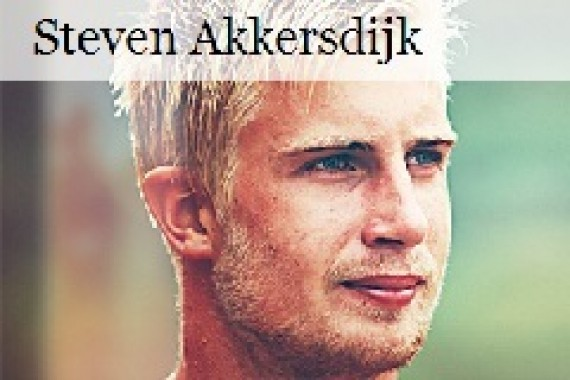 An interview with Steven Akkersdijk