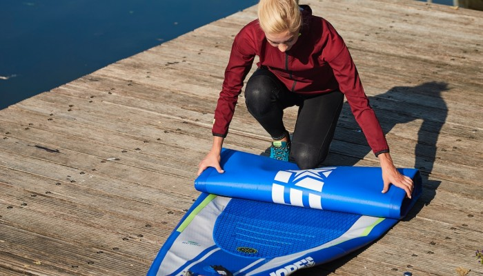 Create your own SUP Package