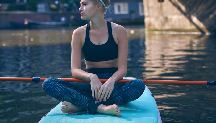 curious about our Aero Yoga SUP?!