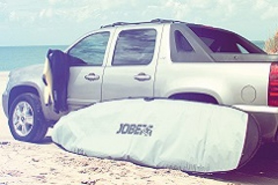 Embrace your SUP with a Jobe bag
