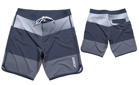 Enjoy the water in style with these boardshorts!