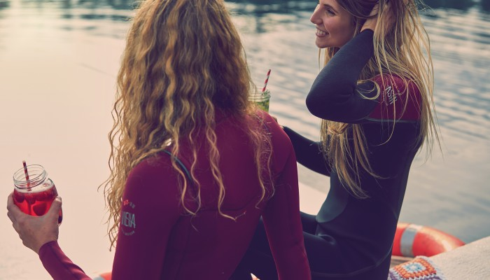 Four reasons why a wetsuits improves your watersports experience
