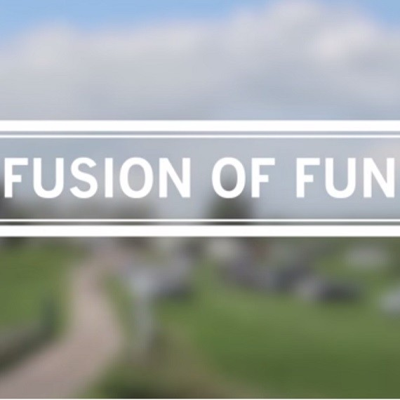 Fusion of Fun is coming back this summer!