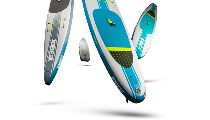 How useful is a lightweight SUP-board?