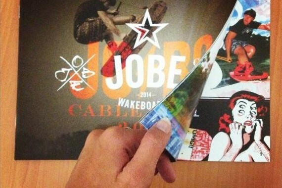 Jobe 2014 Boating & Cable guide PREVIEW