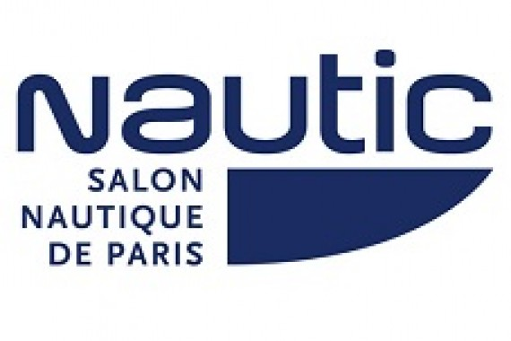 Jobe at Salon Nautique