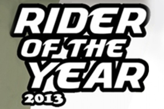 Jobe athletes in Rider of the Year!