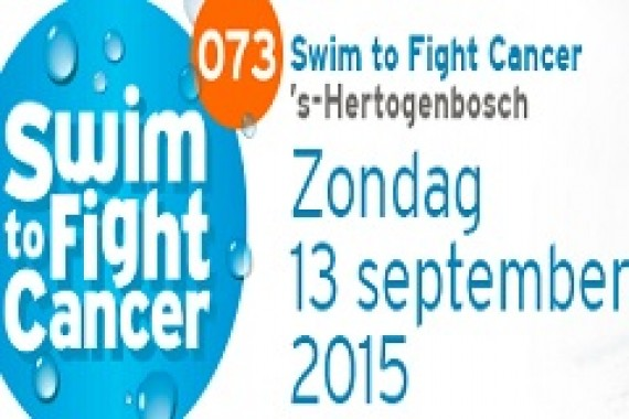 Jobe donated to Swim to Fight Cancer!