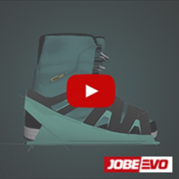 Jobe EVO available for boating!