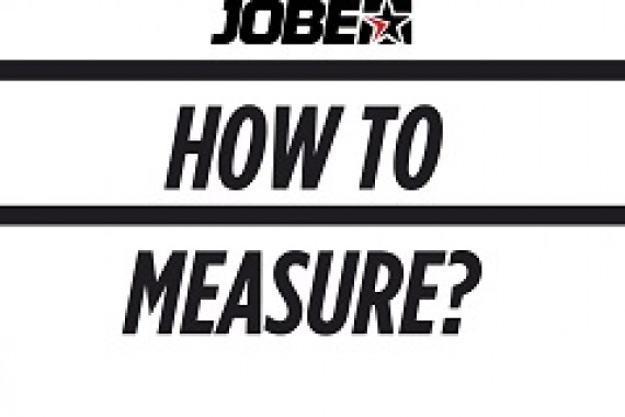 Jobe Instruction: How to Measure?
