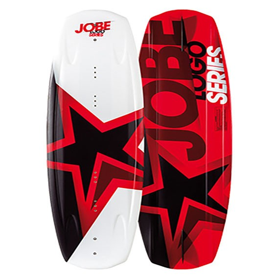 Jobe Logo series will be auctioned at Surf Expo!