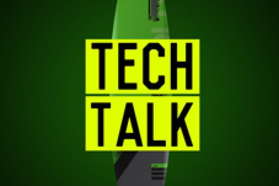 Jobe Prolix Tech Talk now available!