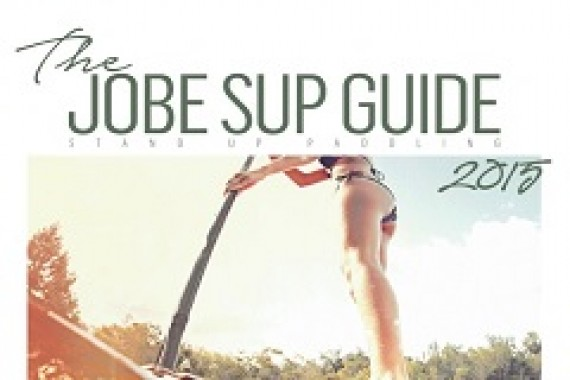 Jobe Releases the 2015 SUP guide!
