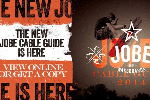 Jobe's 2014 Cable Guide RELEASE