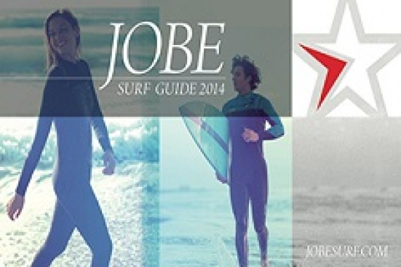 Jobe Surf Guide & Movie; Free Your Mind