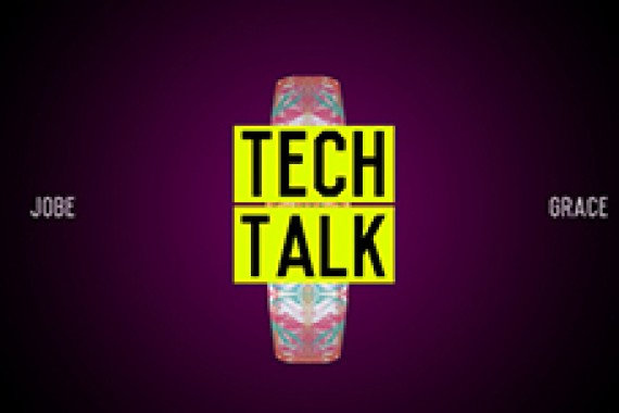 Jobe Tech Talk 2015 – Presenting the new Jobe Grace by Maxine Sapulette