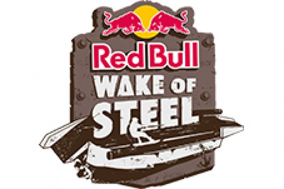 Julian Cohen at Red Bull Wake of Steel