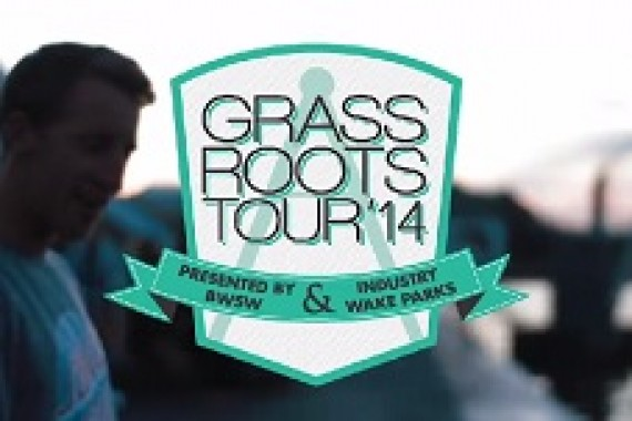 Last tour stop of the Grass Roots Tour