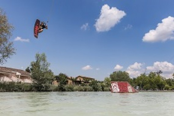 Liberty Flex Wakeboard