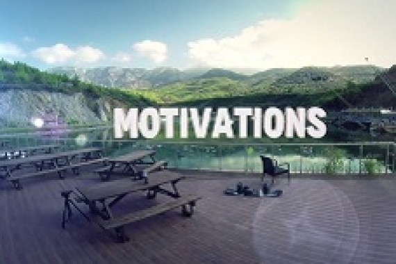 Motivations at Gold Cable Park
