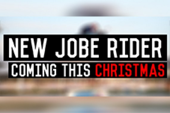 New rider coming this christmas