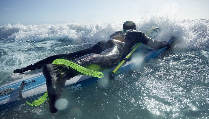 No stress: 7 Times how to put on Your (Steamer) Wetsuit