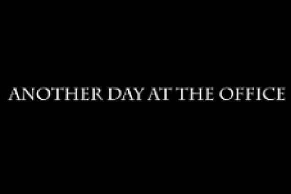 Omeir Saeed: Another day at the office trailer