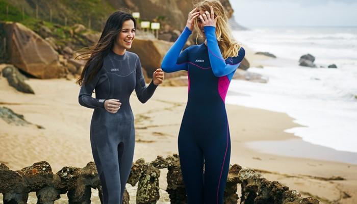 Our most feminine wetsuit - temptation island💕