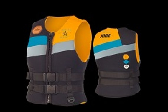 Product Highlight: The Impress neo vest youth
