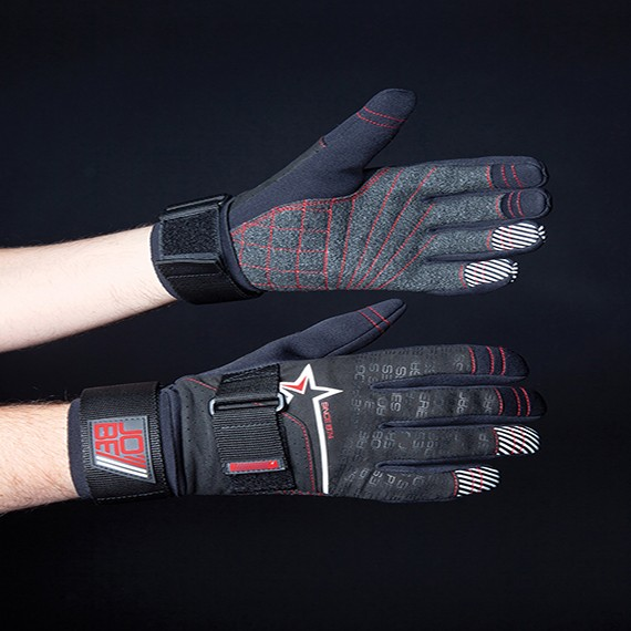 Progress Gloves Kevlar
