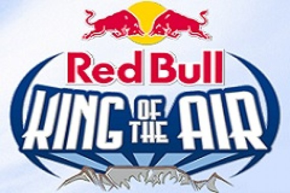 Red Bull King of the Air 2015!