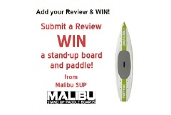 Review the Jobe SUP's