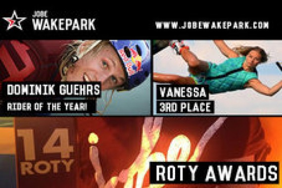 Rider of the Year Awards!