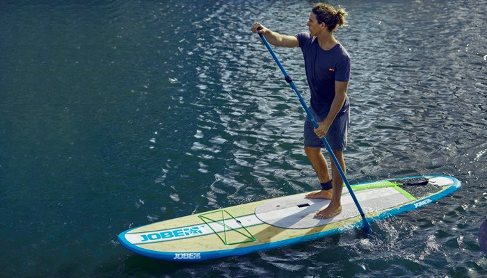 Stand up Paddle boarding Essentials