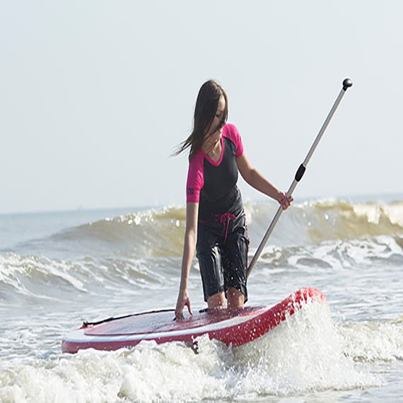 Start SUPing with the Jobe Surf SUP package!