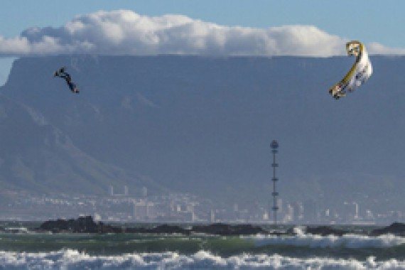 Steven Akkersdijk 3rd at Red Bull King of Air!