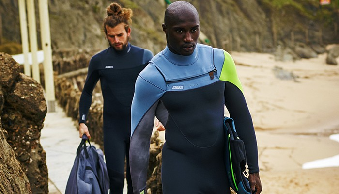 Take care of your wetsuit: do's & don'ts