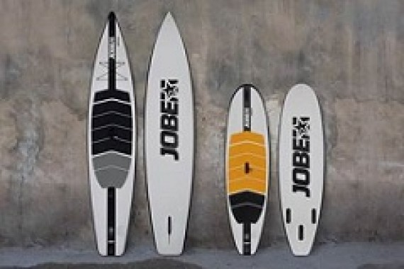 The Aero Sup 12.6 Package!