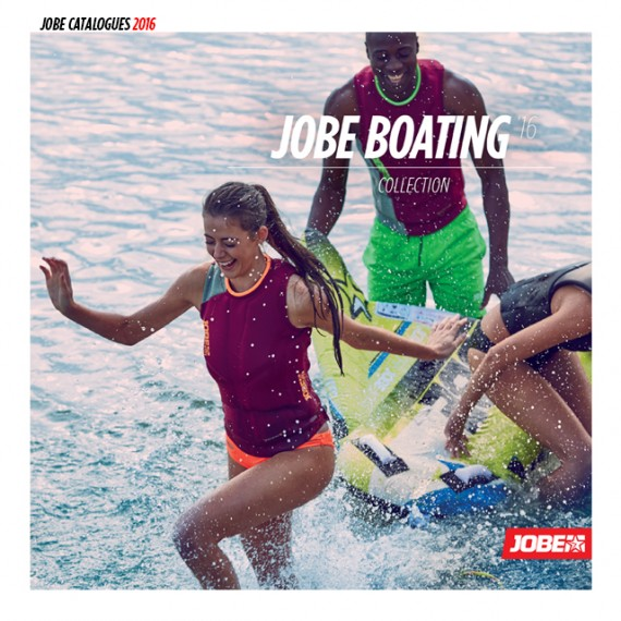 The all-new 2016 Boating guide!