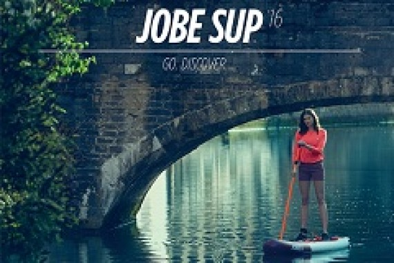 The all-new 2016 SUP guide!